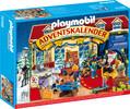 Playmobil Playmobil 70188 Calendrier de l'Avent boutique de jouets 4008789701886
