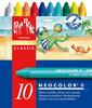 Caran d'Ache Maquillage Neocolor II craies 10 été 7630002324397