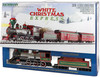 Bachmann Train électrique White Christmas Express (Large Scale) 022899900766