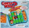 Hasbro Guess Who? (fr/en) Nouvelle édition 630509306985