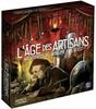 Pixie Games Architectes du royaume de l'ouest (fr) ext l'Âge des Artisans 3701358300275