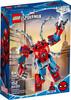 LEGO LEGO 76146 Le robot de Spider-Man 673419320375