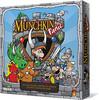 Fireside Games Munchkin Panic (fr) base 8435407609495