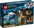 LEGO LEGO 75968 4 Privet Drive 673419317900