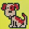 Diamond Dotz Broderie diamant Ensemble de départ chien Fido Diamond Dotz (Diamond Painting, peinture diamant) 4897073242033