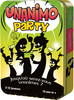 Cocktail Games Unanimo party (fr) (boîte de métal) 3760052142895