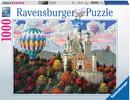Ravensburger Casse-tête 1000 Fabuleux Neuschwanstein 4005556198573