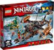 LEGO LEGO 70605 Ninjago Le Vaisseau de la Malédiction (mars 2016) 673419247719