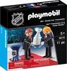 Playmobil Playmobil 9015 LNH Présentation de la Coupe Stanley (NHL) (sep 2016) 4008789090157