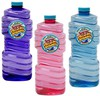 Imperial Toy Liquide à bulles 64 oz (Super Miracle Bubble) (unité) (varié)