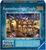 Ravensburger Casse-tête 368 Escape Enfants Musée d'histoire 4005556129355