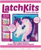 Latchkits Latchkits Licorne 819441016019