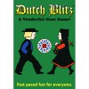 Dutch Blitz Games Company Dutch Blitz Card Game (en) base vert 014698002017