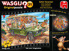 Jumbo Casse-tête 1000 wasgij original #31 safari surprise ! 8710126191644