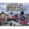 Eagle-Gryphon Games Railroad Tycoon (en) ext rails of europe