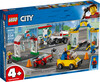 LEGO LEGO 60232 City Le garage central 673419304290
