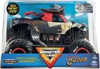 Monster Jam Monster Jam camion monstre Pirate's Curse 1:24 (Monster Truck) 778988547779