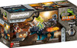 Playmobil Playmobil 70627 Triceratop et soldats (mai 2021) 4008789706270