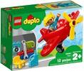 LEGO LEGO 10908 DUPLO L'avion 673419308762