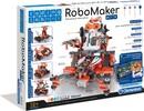 Clementoni Science Robomaker (Robot) (fr/en) 8005125750245