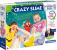 Clementoni crazy slime 8005125524419