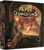 Alley Cat Games Paper dungeons (en) 5060756410084