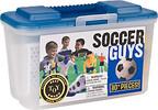 Kaskey Kids Soccer figurines et terrain 054682052055