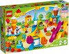 LEGO LEGO 10840 DUPLO Le parc d'attractions 673419267694