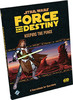 Fantasy Flight Games Star Wars Force and Destiny (en) Keeping the Peace 9781633442238