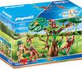 Playmobil Playmobil 70345 Orangs-outans avec grand arbre (mai 2021) 4008789703453
