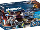 Playmobil Playmobil 70224 Novelmore Chevaliers Novelmore et baliste 4008789702241