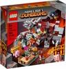 LEGO LEGO 21163 La bataille de la Pierre rouge 673419319072