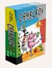 Black Rock Editions Cameleon (fr/en) 5904262551070