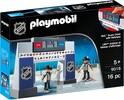 Playmobil Playmobil 9016 LNH Arbitres et tableau d'affichage (NHL) (sep 2016) 4008789090164