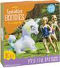 "Toysmith Mist-Ical Unicorn Sprinkler 40"" 085761261785"