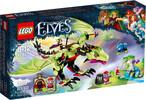 LEGO LEGO 41183 Elves Le dragon maléfique du roi des Gobelins 673419264846