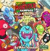5th Street Games Smash Monster Rampage! (en) ext Mega Monster Box 091037869302