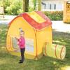 LUDI LUDI-Maison de Jardin Pop-up (0519) 3550833900192