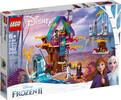 LEGO LEGO 41164 Princesse La cabane enchantée dans l'arbre, La Reine des neiges 2 (Frozen 2) 673419301640