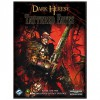 Fantasy Flight Games Warhammer Dark Heresy (en) tattered fates 9781589945500