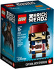 LEGO LEGO 41593 Brickheadz Captain Jack Sparrow, Pirates des Caraïbes La Vengeance de Salazar 673419267229