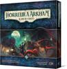 Fantasy Flight Games Horreur à Arkham jeu de cartes (fr) base 3558380041979