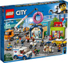 LEGO LEGO 60233 City L'ouverture du magasin de donuts 673419304306