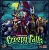 Intrafin Games Creepy falls (fr) 5425037740272