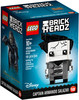 LEGO LEGO 41594 Brickheadz Captain Armando Salazar, Pirates des Caraïbes La Vengeance de Salazar 673419267236
