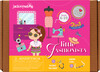 Jack in the Box Little Fashionista 2 in 1 Set 8908007095321