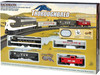Bachmann Train électrique Thoroughbred (HO Scale) 022899006918