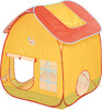 LUDI LUDI - Tente maison de jardin Pop-up 3550833900192