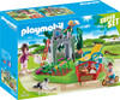 Playmobil Playmobil 70010 Super Set Famille et jardin 4008789700100