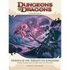 Wizards of the Coast dd 4e (en) essential heroes of the forgotten kingdoms 9780786956197